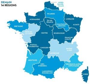 news regions