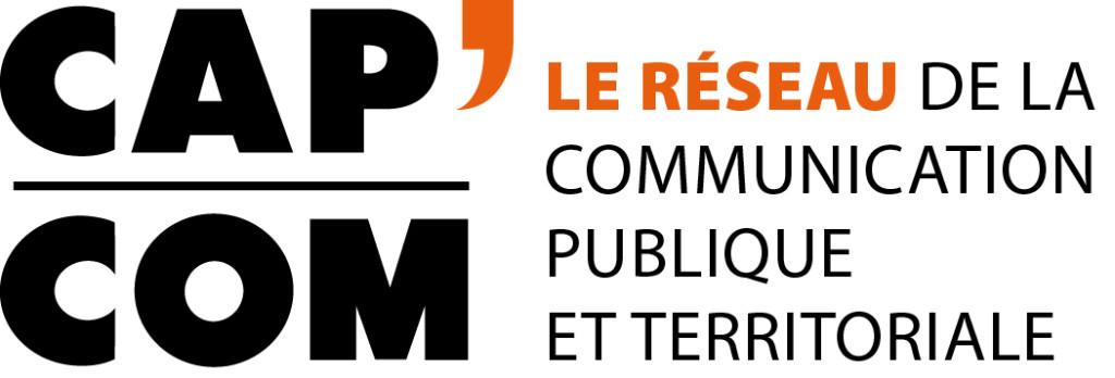 Cap'Com reseau de la communication publique et territoriale_0