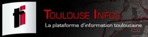 Logo Toulouse Infos