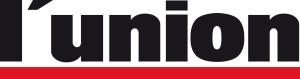 l'union logo presse journal