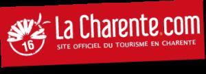charente tourisme logo