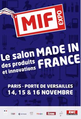 MIF EXPO