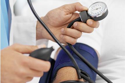 Consultation d'un médecin généraliste