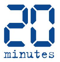 20 Minutes - eTerritoire