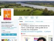 Twitter Seine-Maritime