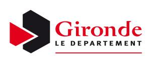 Nouveau logo de la Gironde