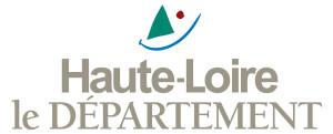Nouveau logo de la Haute-Loire