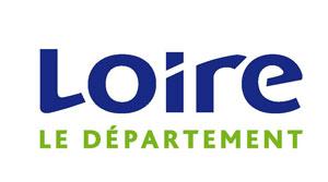 Nouveau logo de la Loire