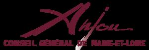 Ancien logo du Maine-et-Loire