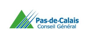 Ancien logo du Pas-de-Calais