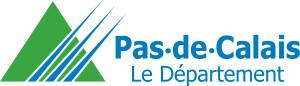 Nouveau logo du Pas-de-Calais