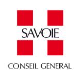 Ancien logo de la Savoie