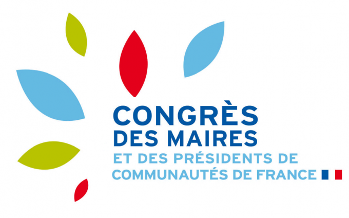 congres des maires logo