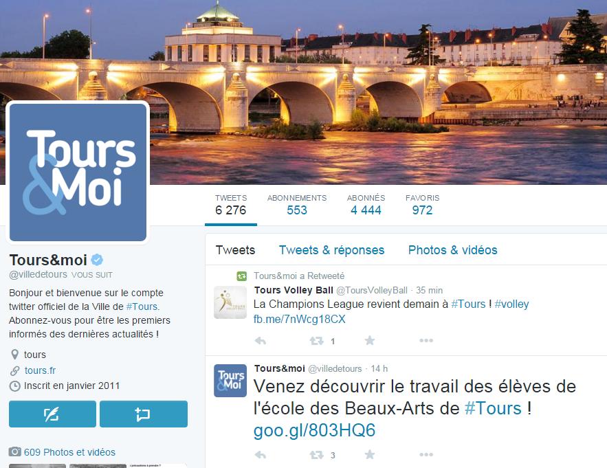 tours twitter