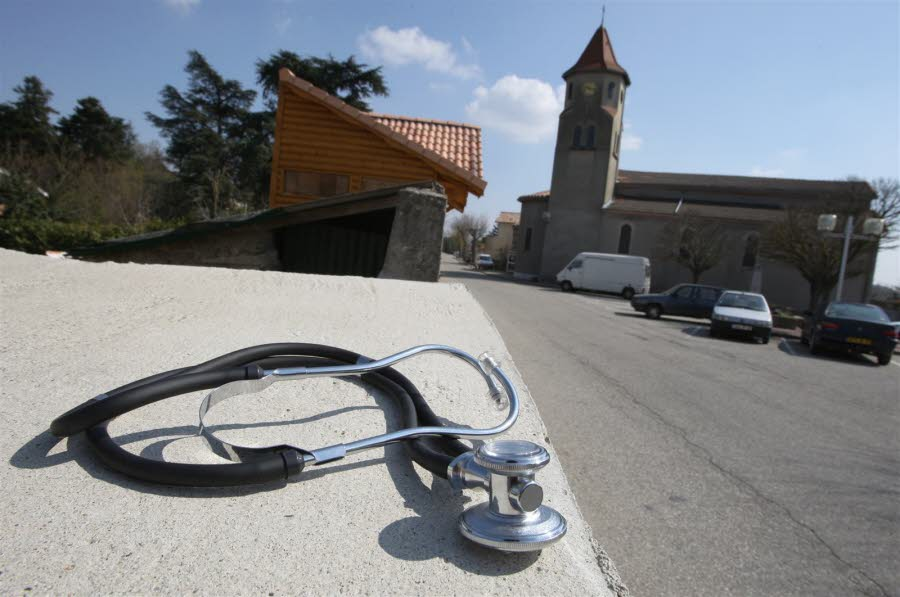 Médecine rurale