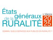 Logo Etats Generaux Ruralite