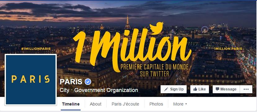 pars facebook