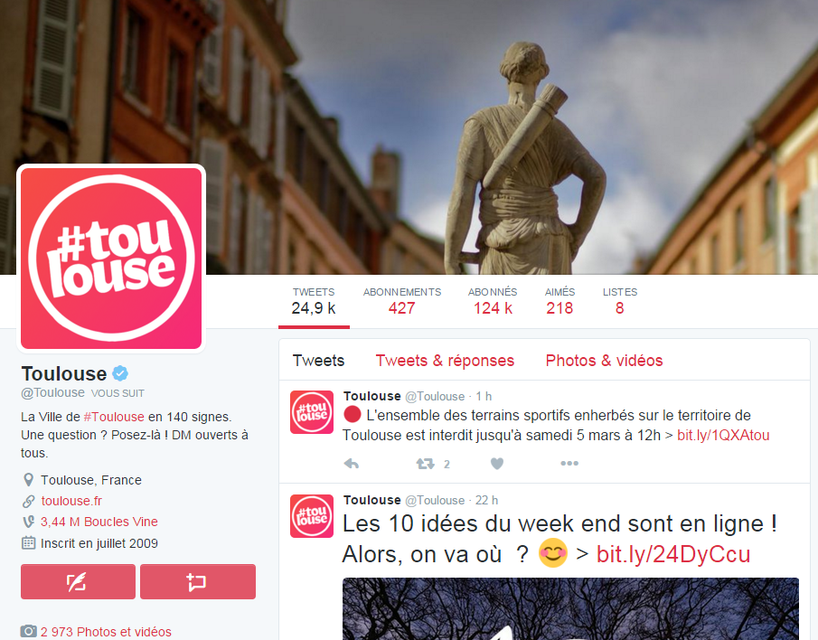 toulouse twitter