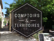 Comptoirs-Territoires