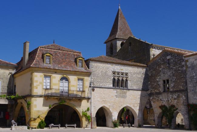 © Pays de Bergerac, Joffrey Revoy