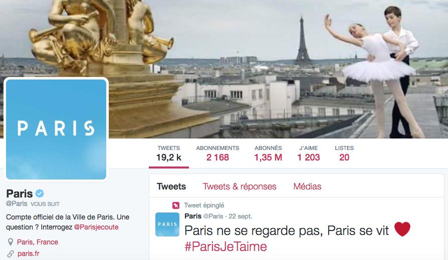 paris twitter