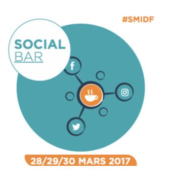 Social Bar AMIF 2017