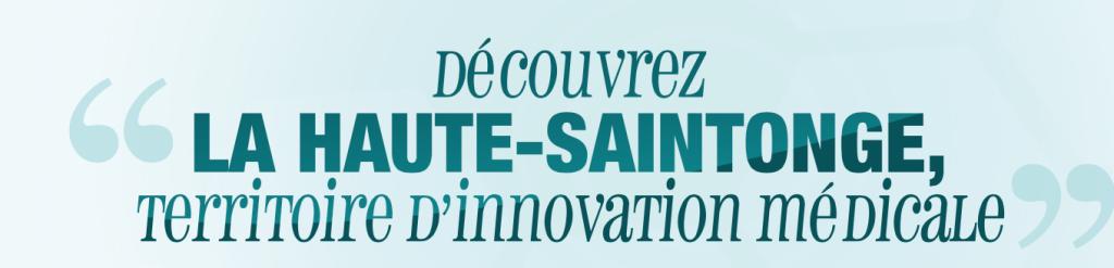 Haute Saintonge Innovation Médicale