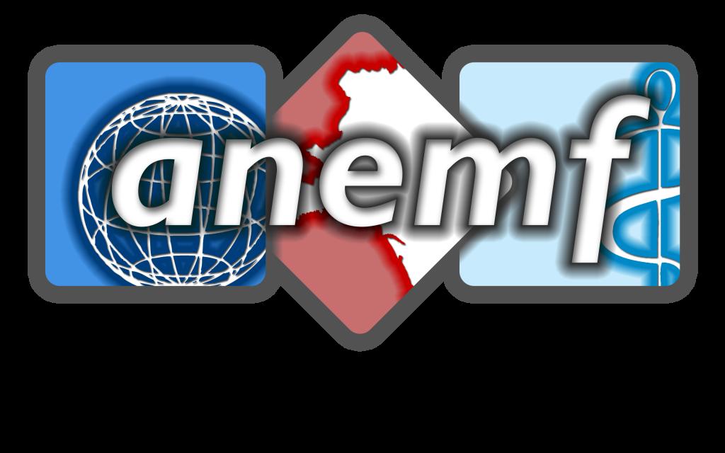 Logo Anemf
