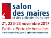 Salon Des Maires 2017