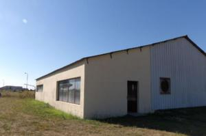 A vendre - Bâtiment 250 m² - Matha