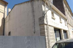 A vendre - Bâtiment 120 m² - Matha