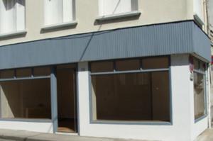 A louer - Local commercial 25 m² - Matha