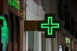 Vente fonds de commerce pharmacie