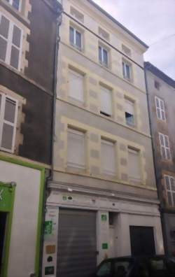 Location local commercial 30m²