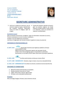 stage d'immersion professionnelle