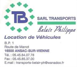 Conducteur routier H/F