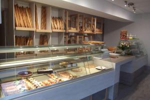 A vendre - Boulangerie-Pâtisserie - Monts-sur-Guesnes