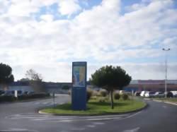 Actipôle La Jarrie, de nouvelles capacités d'accueil pour les activités artisanales, de production et de services