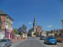 Livarot-Pays-d'Auge