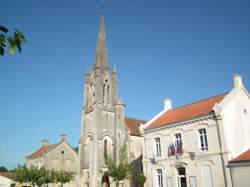 Saint-Genis-de-Saintonge