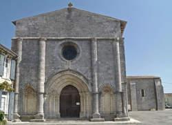 Saint-Georges-d'Oléron
