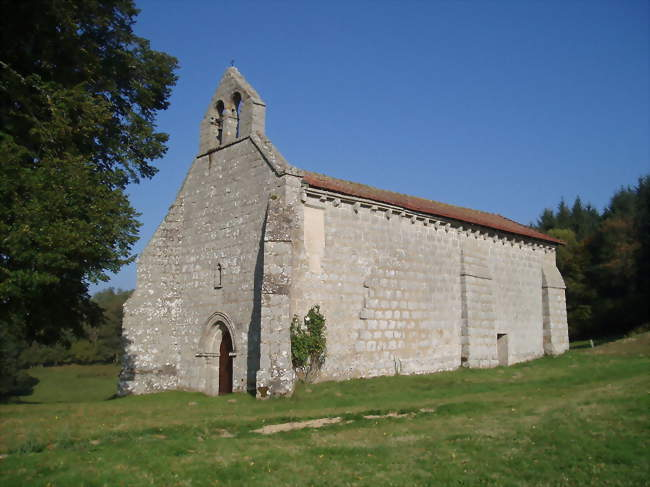 Saint-Frion - Saint-Frion (23500) - Creuse