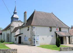 La Celle-sous-Gouzon