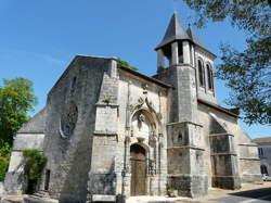 Champagnac-de-Belair
