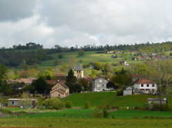 Saint-Médard-d'Excideuil