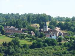 Saint-Paul-la-Roche