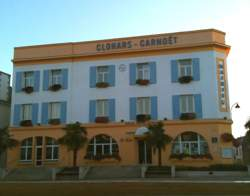 Clohars-Carnoët