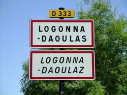 Logonna-Daoulas