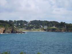 Moëlan-sur-Mer