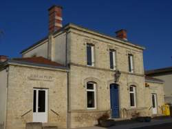 Pujols-sur-Ciron